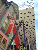 OCAD and Above Ground art store.